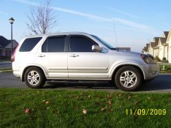 mnolts 2003 Honda CR-V