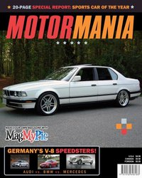 bryonhs 1988 BMW 7 Series