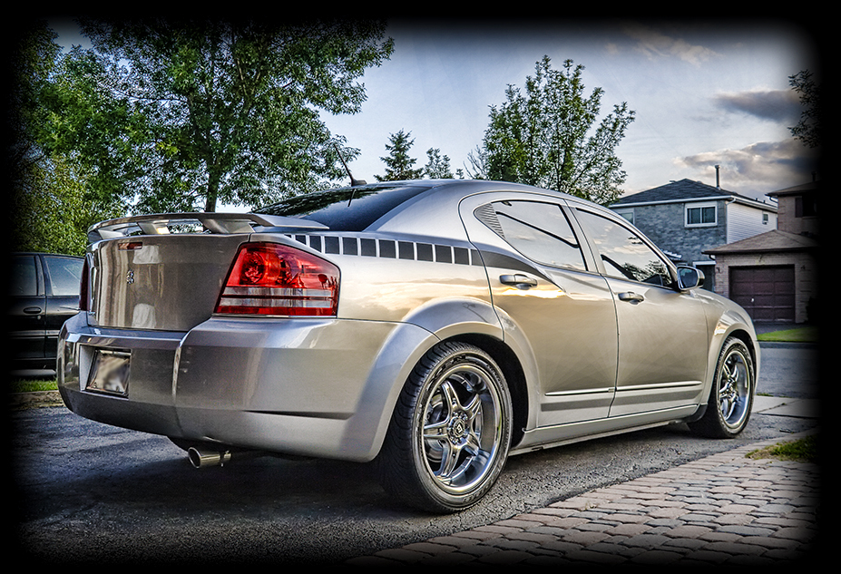 Avengerrage 2008 Dodge Avenger Specs Photos Modification
