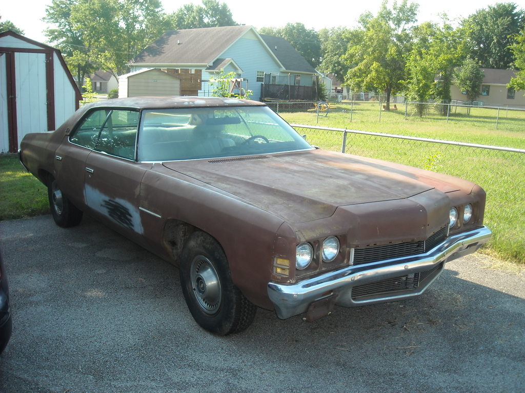 cheesey44 1972 chevrolet impala specs photos. Black Bedroom Furniture Sets. Home Design Ideas