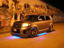 djbigjs 2009 Scion xB