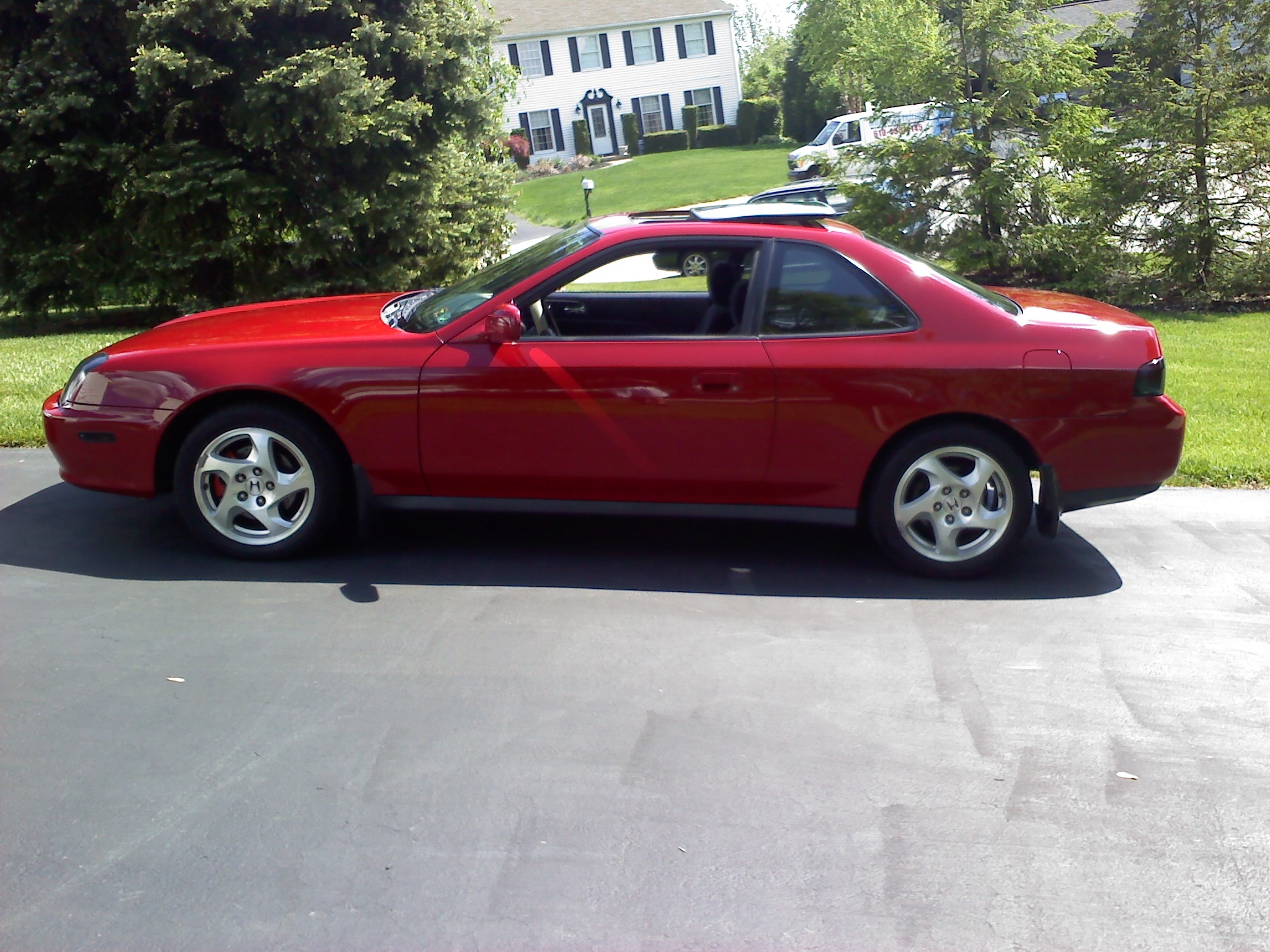 Timblah88 S 1998 Honda Prelude In West Chester Pa