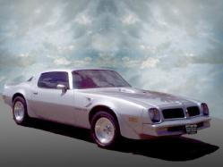 jphillips3333s 1976 Pontiac Trans Am