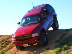 mjsmooth 2000 Dodge Durango