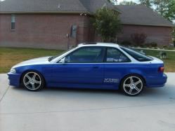 wildcats07s 1992 Acura Integra