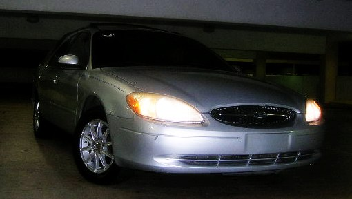 Another Wiwito 2001 Ford Taurus post... - 9568594