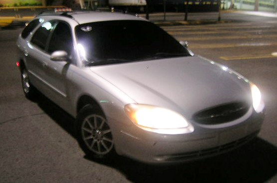 Another Wiwito 2001 Ford Taurus post... - 9568595