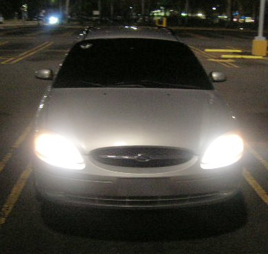 Another Wiwito 2001 Ford Taurus post... - 9568596