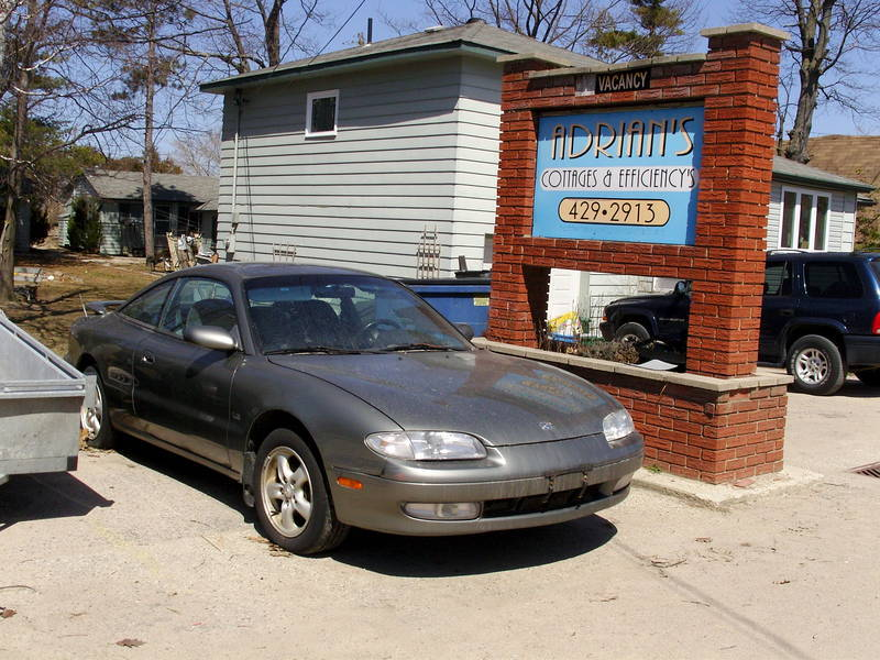 Another D-A-W-mazda-b22 1997 Mazda MX-6 post... - 13457636