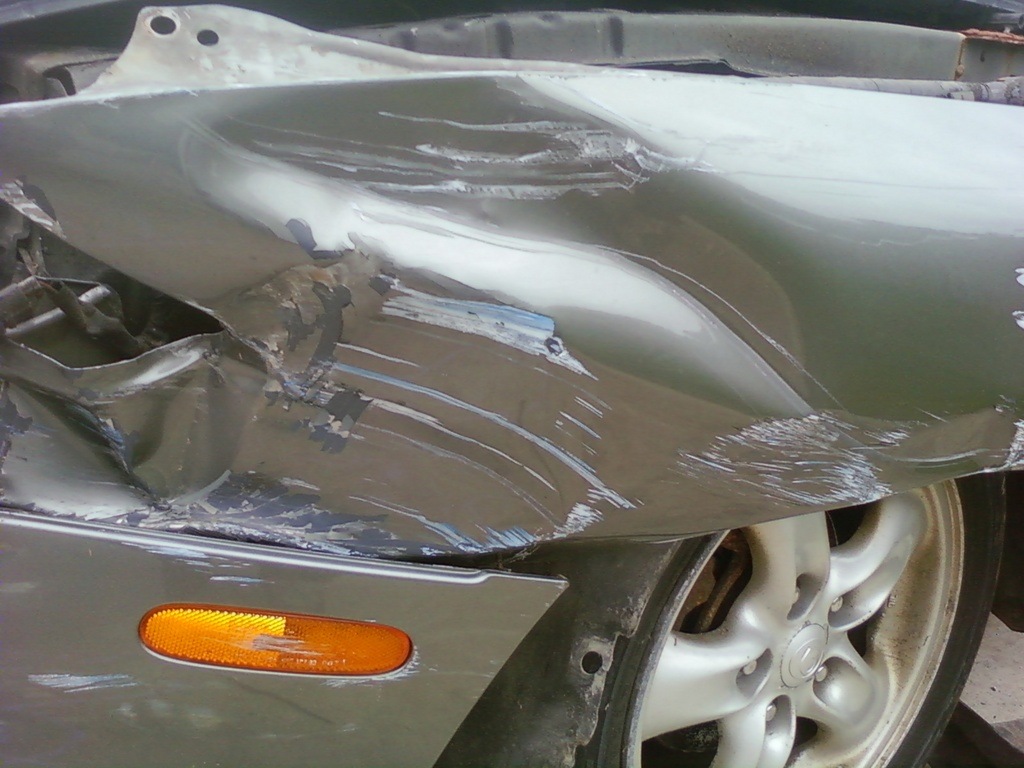 Another D-A-W-mazda-b22 1997 Mazda MX-6 post... - 13457639