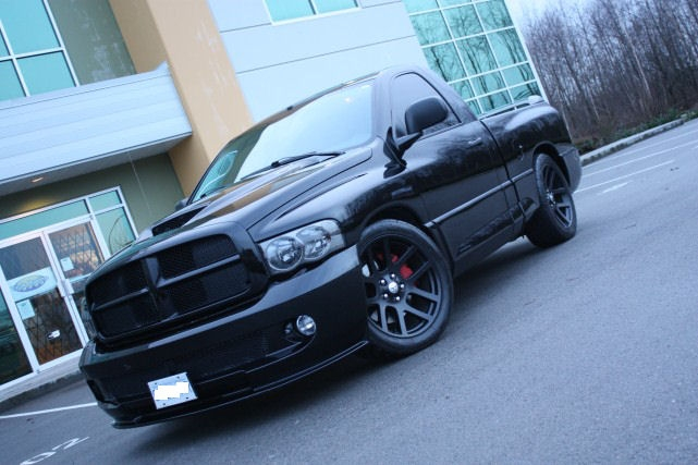Canhemi 2005 Dodge Ram Srt 10 Specs Photos Modification Info At