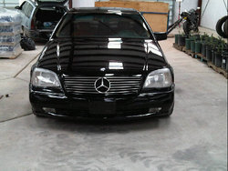 Another CapelloFamous 1994 Mercedes-Benz S-Class post... - 13371952