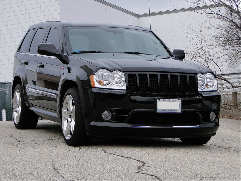 lexusc 400 39 s 2007 jeep grand cherokee srt8 sport utility 4d in w. Cars Review. Best American Auto & Cars Review