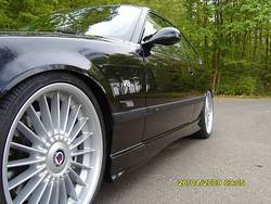 fritzg2000 1995 BMW Alpina Roadster