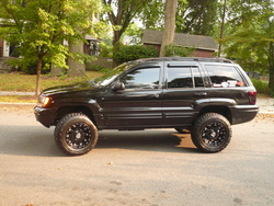 offroader0420 2003 Jeep Grand Cherokee