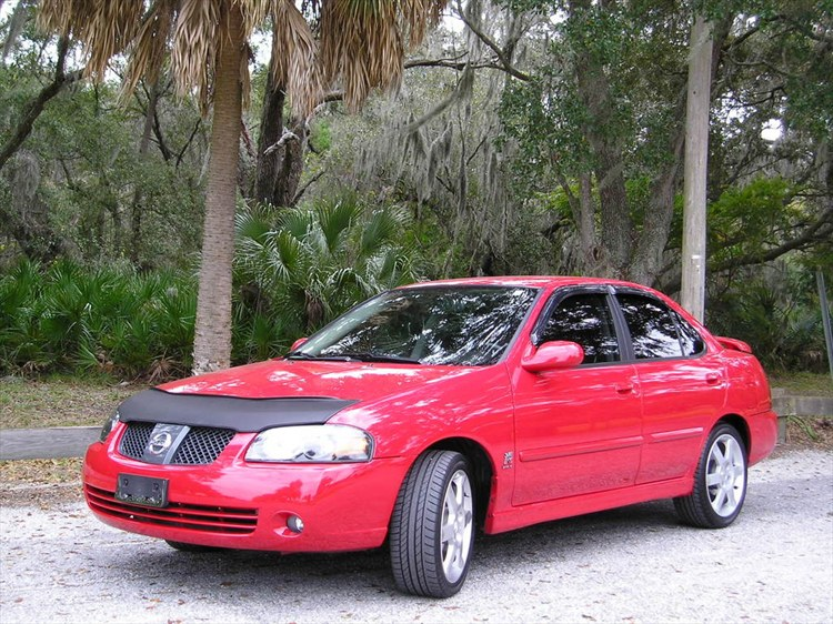 Another gtoman35 2006 Nissan Sentra post... - 13680975