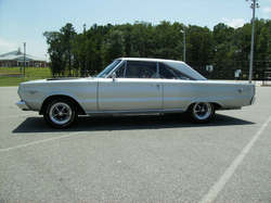 BKBoyd23s 1967 Plymouth GTX