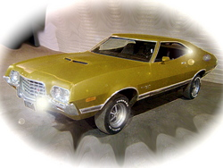 FordTorino72s 1972 Ford Gran Torino