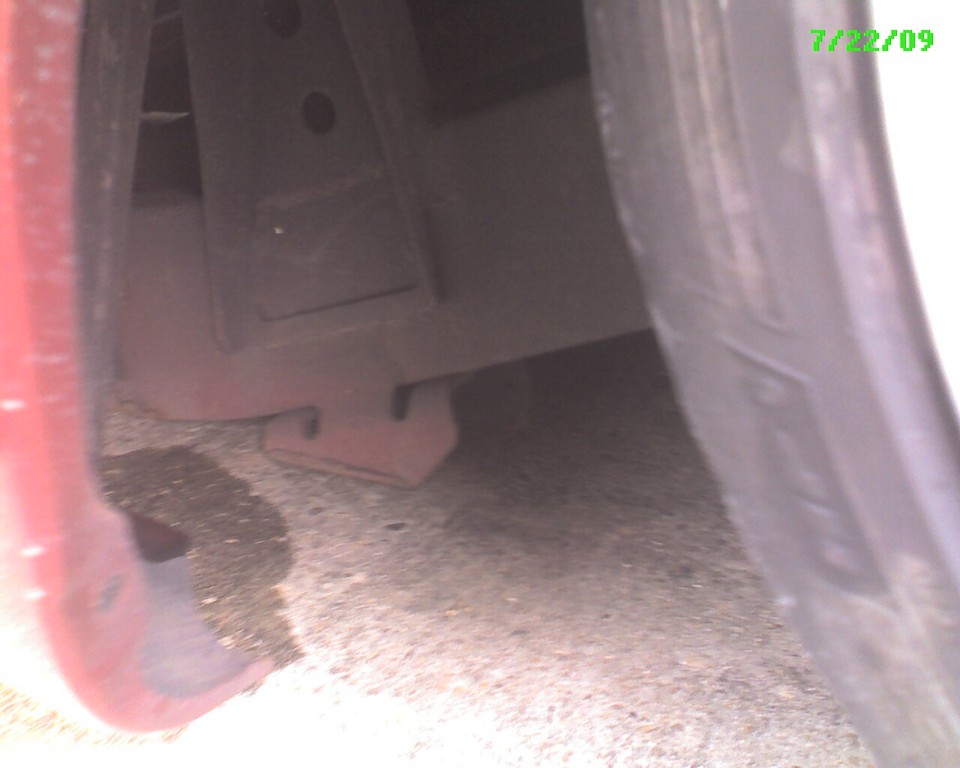 Another kevsexpression 1994 Toyota Regular Cab post... - 13374759