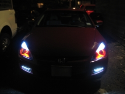 ntextreme3s 2004 Honda Accord