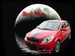LarsBuds 2009 Chevrolet Aveo