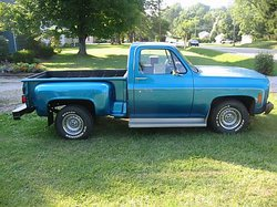pillagingpipers 1979 Chevrolet C/K Pick-Up