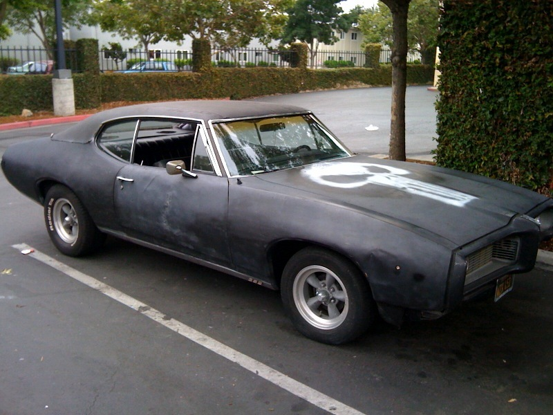 Mercedes San Jose >> maxx408 1968 Pontiac LeMans Specs, Photos, Modification Info at CarDomain