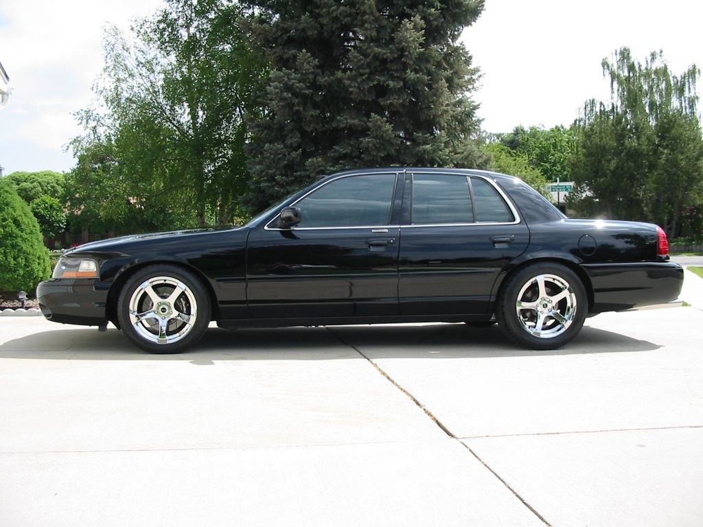 horseman04 2003 mercury marauder specs photos modification info at cardomain. Black Bedroom Furniture Sets. Home Design Ideas