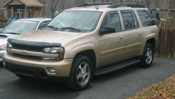 Bear9907s 2005 Chevrolet TrailBlazer