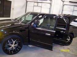 juancho03s 2002 Lincoln Blackwood