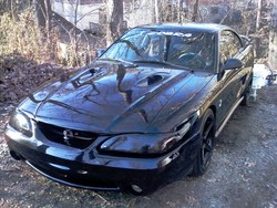 Rem_svts 1996 Ford Mustang