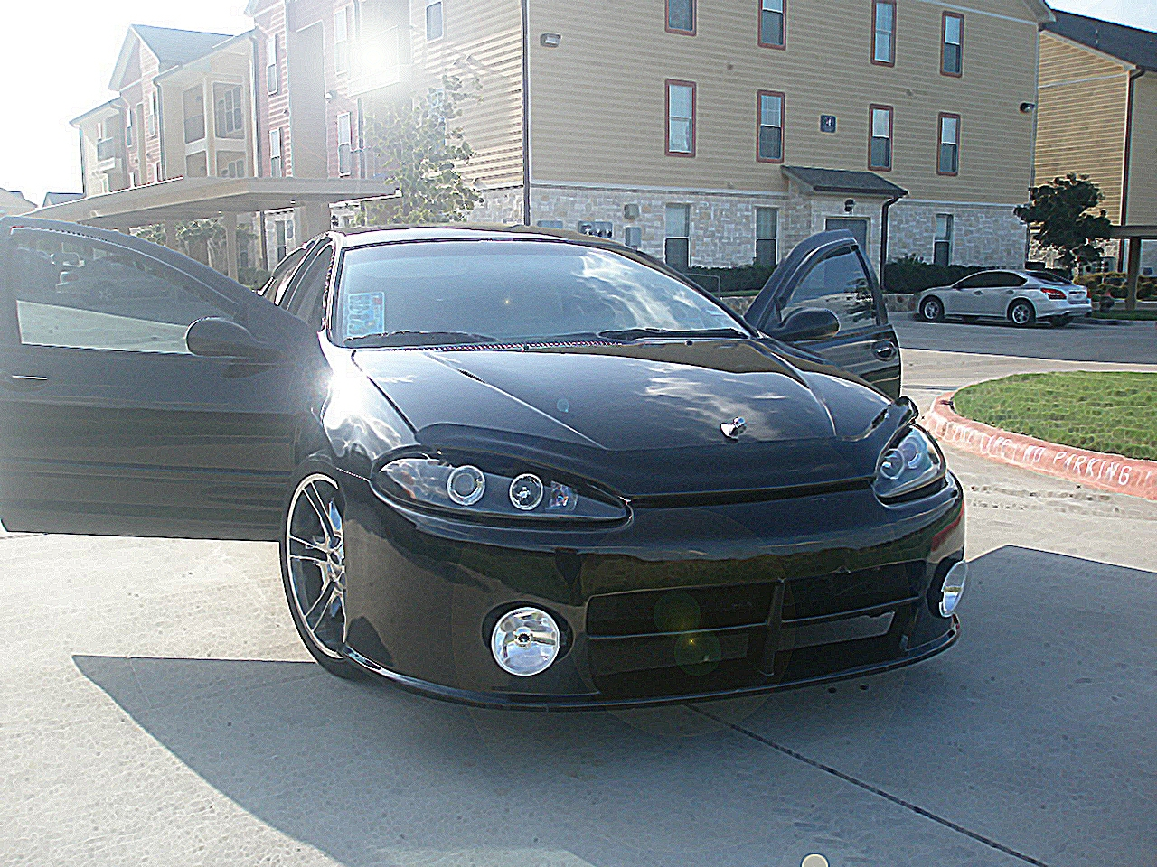 OGcaliko 2002 Dodge Intrepid