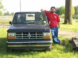 NateH22As 1991 Ford Ranger Regular Cab