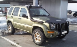 pallmexmans 2003 Jeep Liberty
