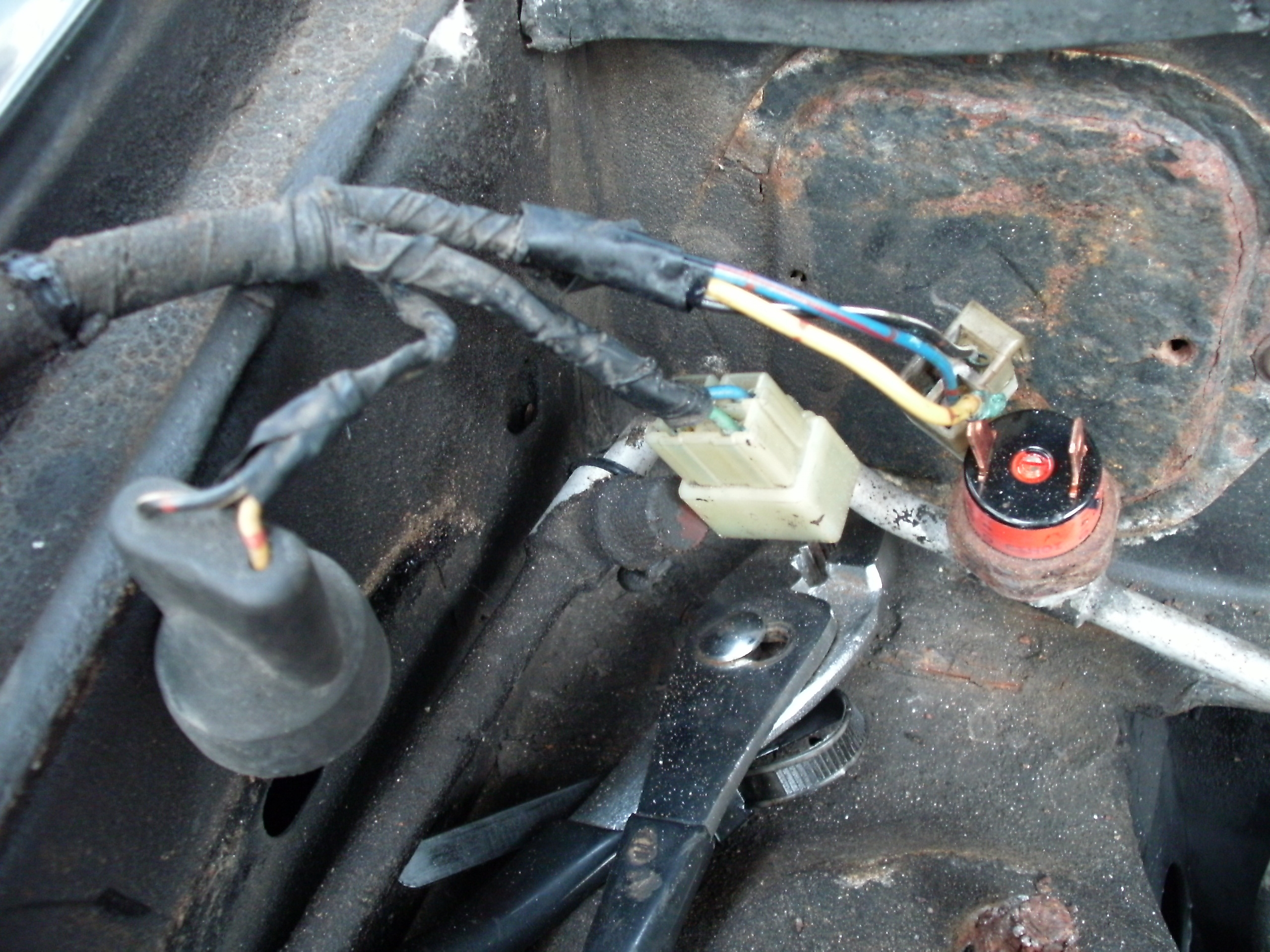 89 Ford Festiva Ignition Wiring Diagram Ford Auto Wiring
