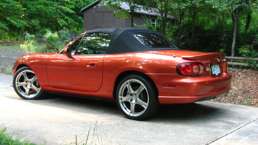 14653 2005 mazda miata mx 5 specs photos modification info at cardomain. Black Bedroom Furniture Sets. Home Design Ideas