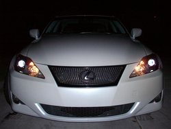 TeamTundras 2006 Lexus IS