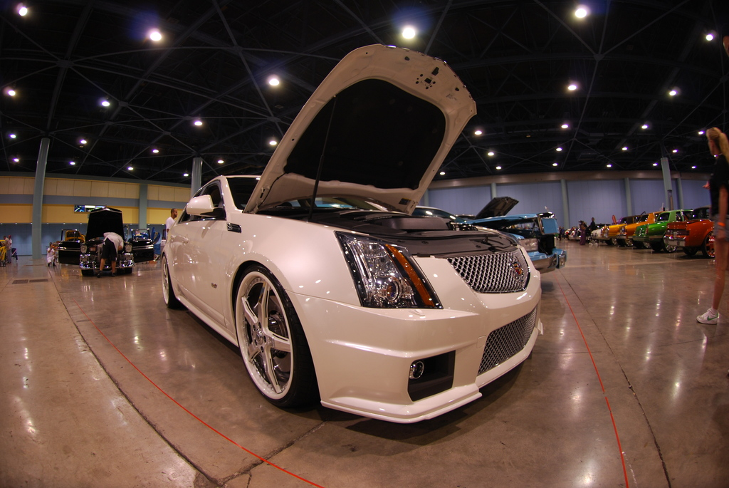 Another ASH77 2009 Cadillac CTS post... - 13379819