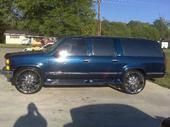 Another DownSouthElite 1994 Chevrolet Suburban 1500 post... - 13456251