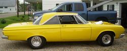 vhepower 1964 Plymouth Fury