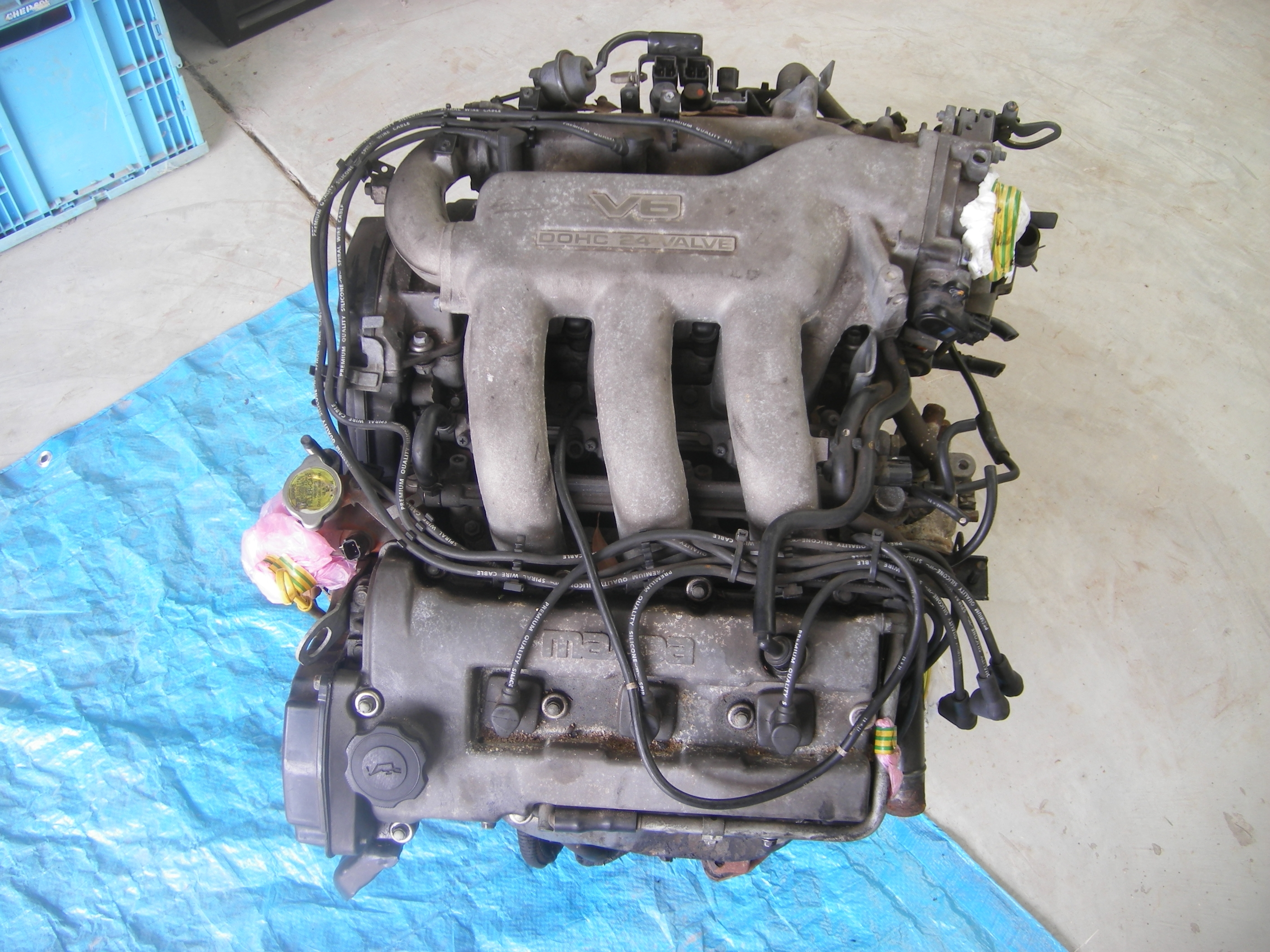 Another Gimix 1994 Eunos Presso post... - 13732087