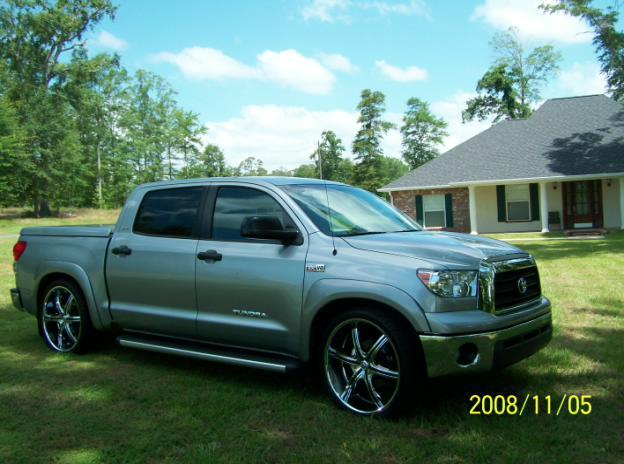 kedice 2009 toyota tundra crewmaxsr5 specs photos. Black Bedroom Furniture Sets. Home Design Ideas