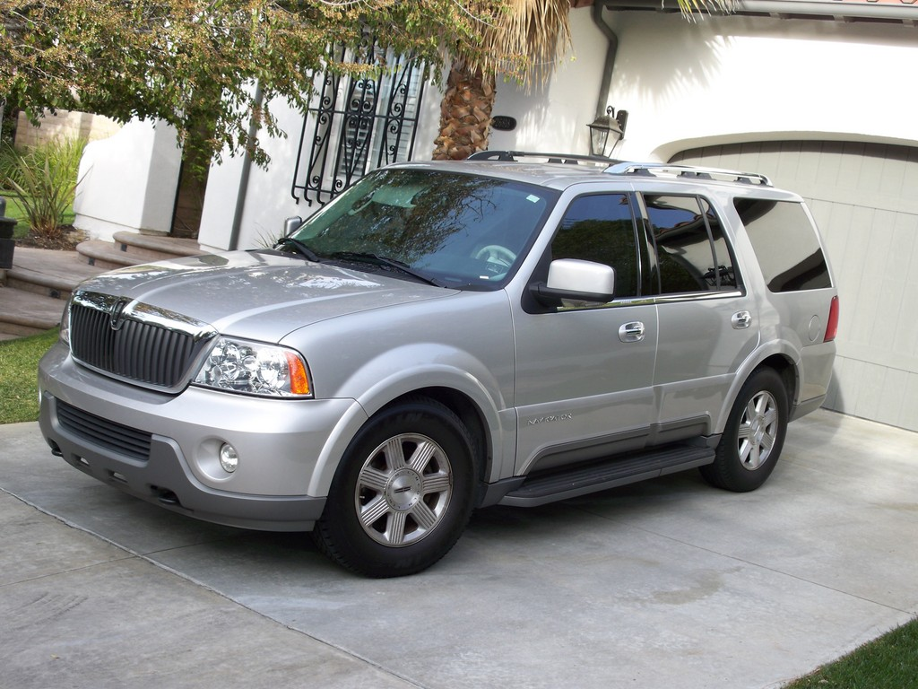 itstvmedia diego 2004 lincoln navigator specs photos modification info at cardomain. Black Bedroom Furniture Sets. Home Design Ideas