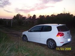 Saabstory02s 2008 Volkswagen R32