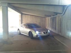 GPJohnny07s 2007 Pontiac Grand Prix