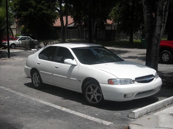 altima29 2001 Nissan Altima Specs Photos Modification Info at