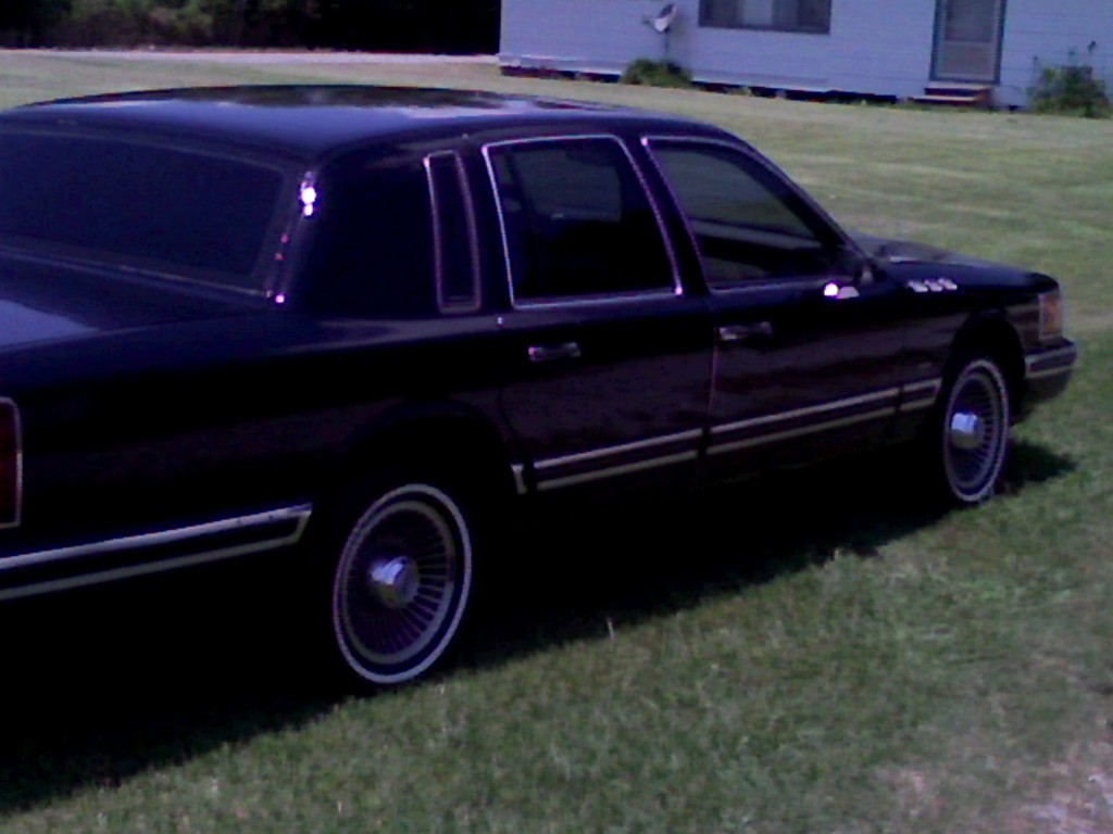 Toyota Lafayette La >> Ashtonboy 1991 Lincoln Town Car Specs, Photos, Modification Info at CarDomain