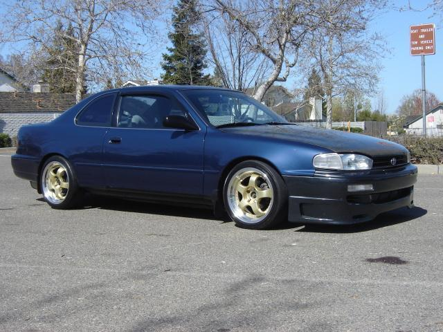 Another 94CamryCoupe 1994 Toyota Camry post... - 13574642