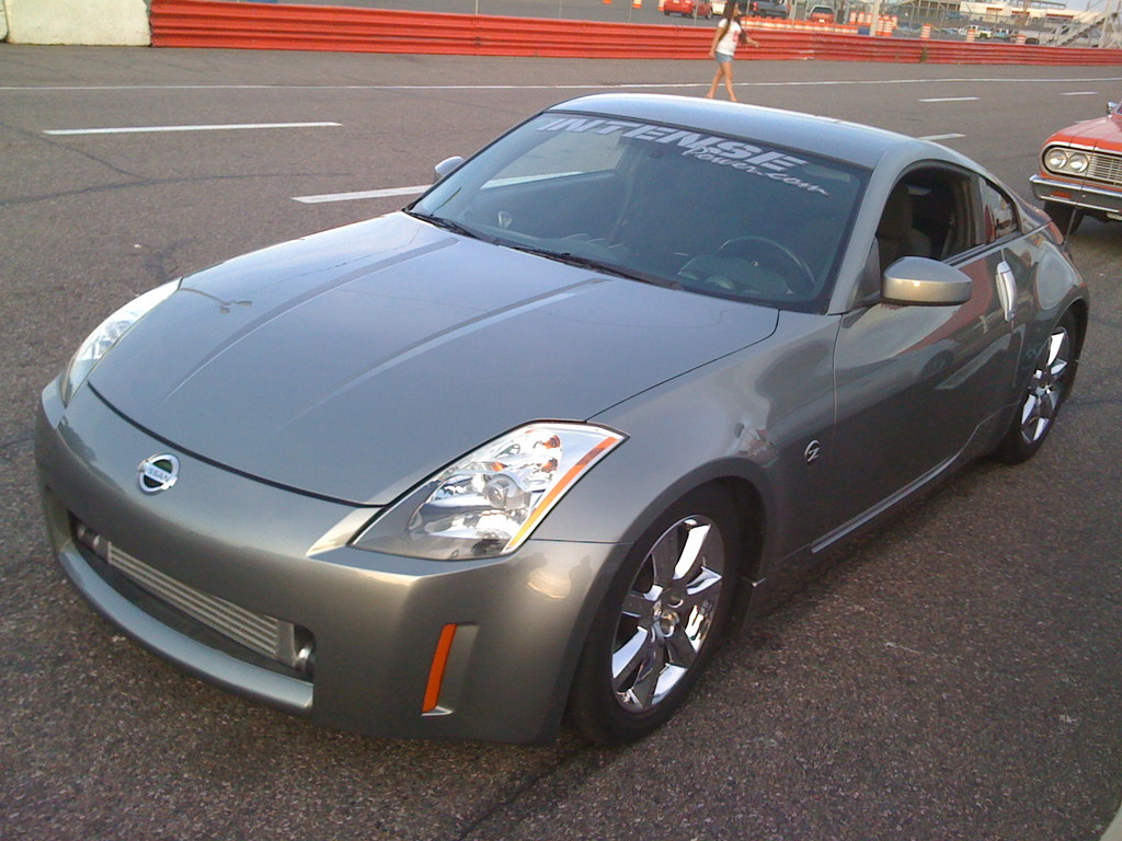 sniper79 2003 nissan 350z specs photos modification info. Black Bedroom Furniture Sets. Home Design Ideas