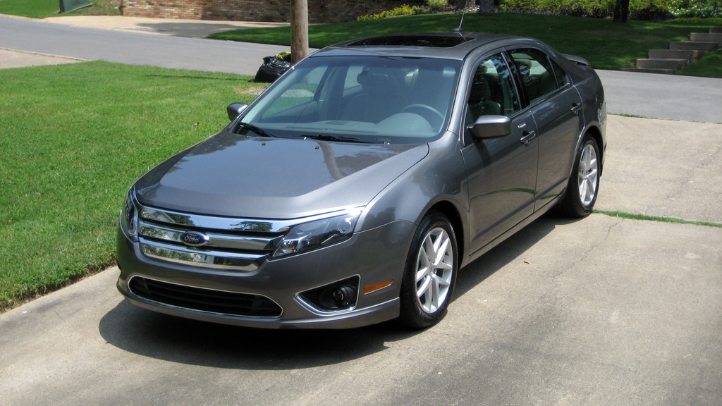 ben72227 2010 Ford Fusion Specs Photos Modification Info at